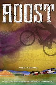 Roost by Jasmine Winterson book cover
