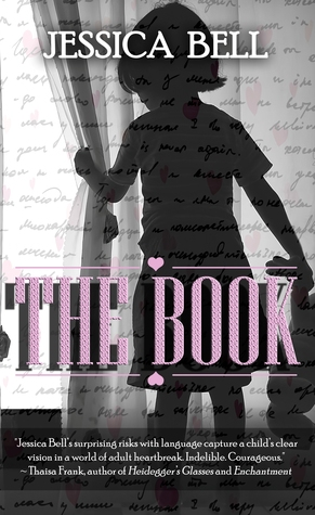 The Book by Jessica Bell book cover