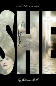 SHE by Jessica Bell